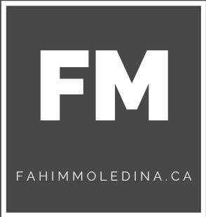 The Strategic Sync by Fahim Moledina